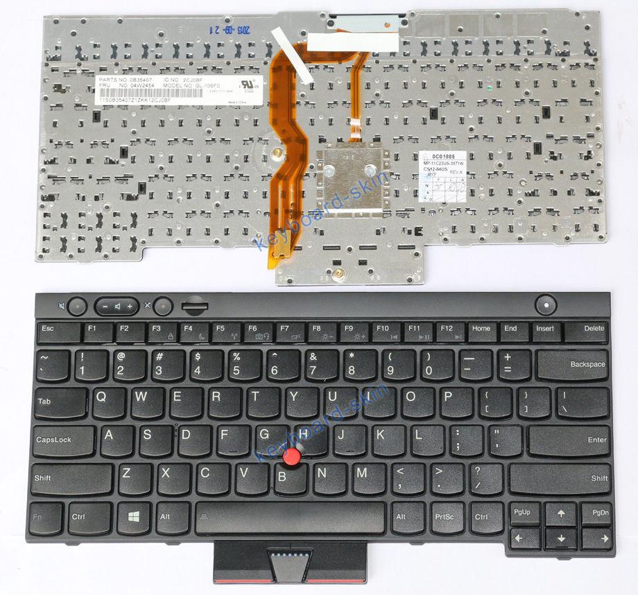 Kết quả hình ảnh cho Bàn phím laptop LENOVO IBM THINKPAD T430, T430s, T430i