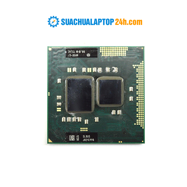 Chip Intel Core i3-350M (3M Cache, 2.26 GHz)