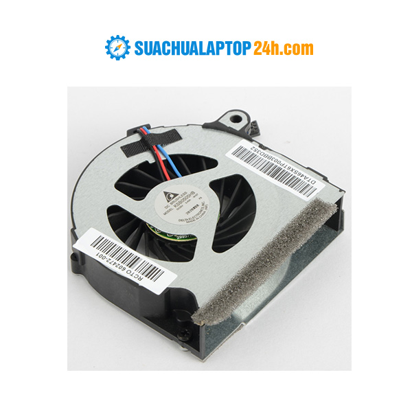 Fan CPU For HP Probook 4420- Quạt tản nhiệt cpu laptop HP Probook 4420