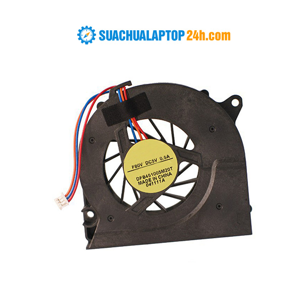 Fan CPU For HP Compaq 6530- Quạt tản nhiệt cpu laptop HP Compaq 6530