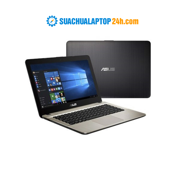 Laptop Asus X441UA Core i3-6100U - LH: 0985223155 - 0972591186