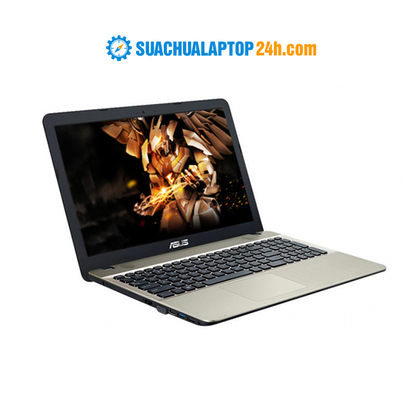 Laptop Asus X541UA Core i3-6100U - LH: 0985223155 - 0972591186