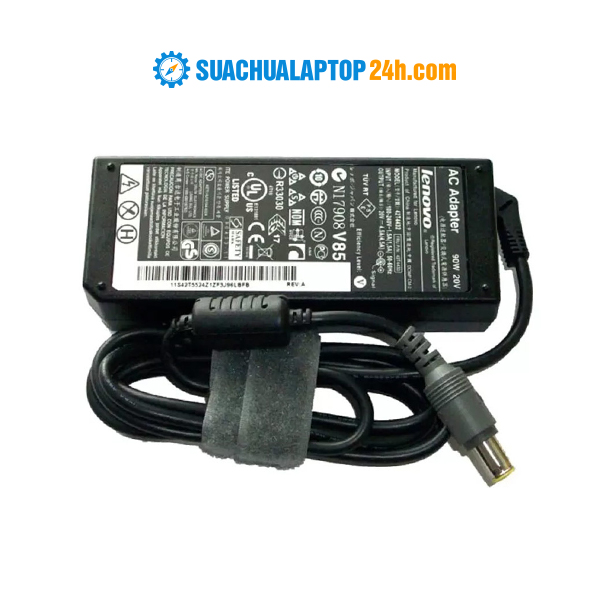 Sạc pin IBM 20V - 4.5A - Adapter IBM 20V - 4.5A Chân kim