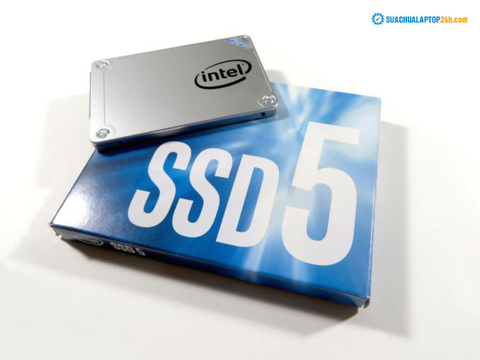 Intel SSD Pro 5400s Series 480GB
