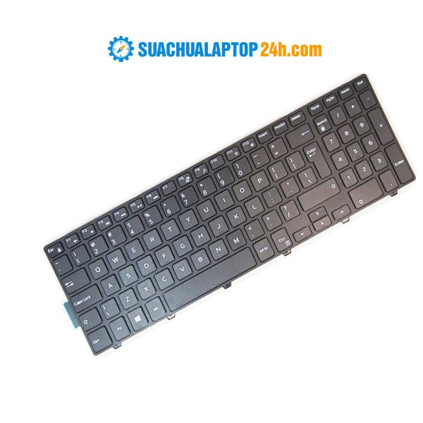 Bàn phím laptop Dell Inspiron 5548, 15-5548