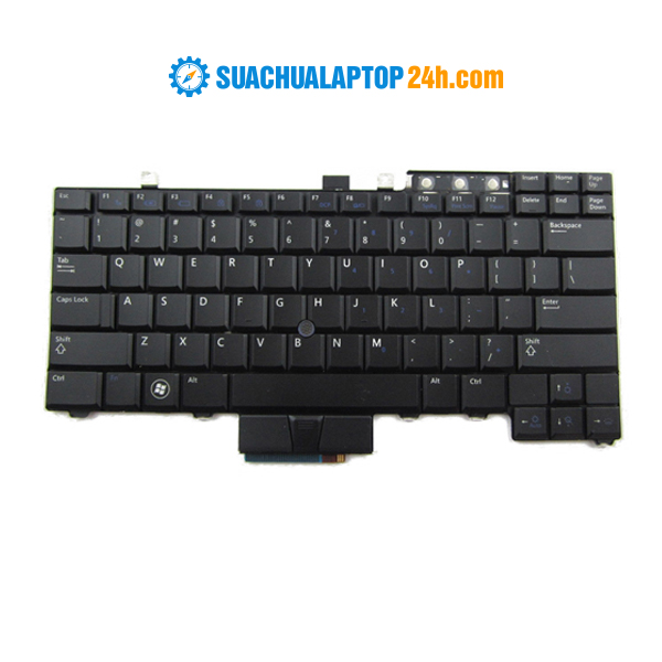 Bàn phím laptop Dell Latitude E5410 E5510