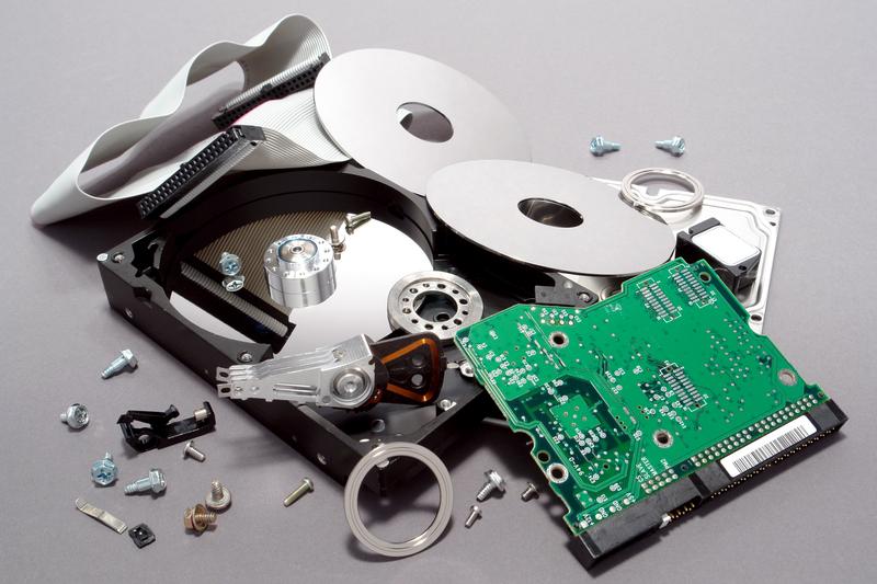 Nên hay không cứu dữ liệu ổ cứng