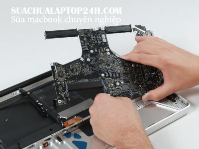 sửa chữa macbook chuyên nghiệp