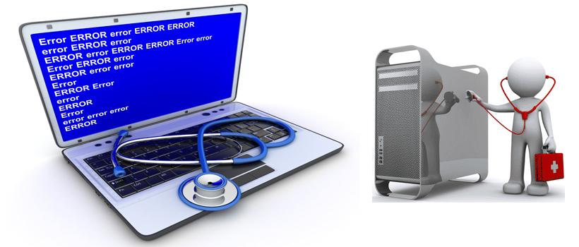 sửa chữa máy tính xách tay
