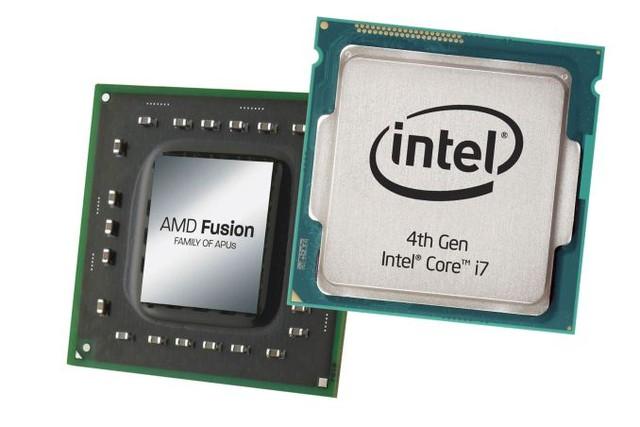 Tìm hiểu về bộ vi xử lý của máy tính (P1)