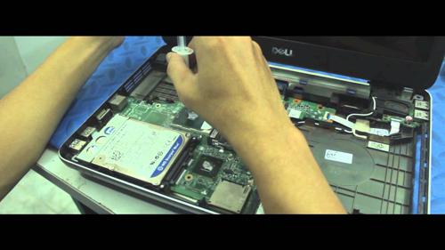 Khóa học dạy sửa Laptop cơ bản miễn phí dành cho người khuyết tật