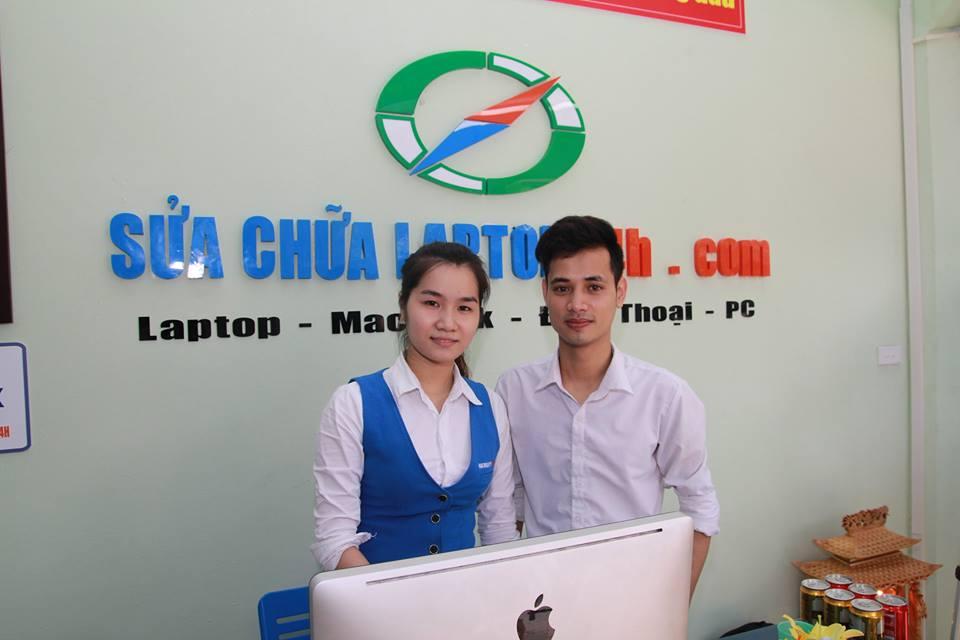 Sửa chữa laptop 24h - dịch vụ của người Việt