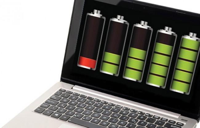 Bí kíp hồi sinh pin laptop