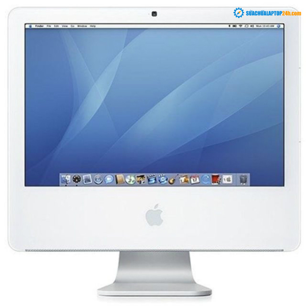 iMac sản xuất năm 2006