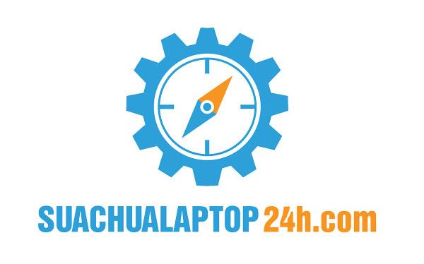 Logo Thương hiệu Sửa chữa Laptop 24h.com